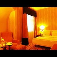 Das Foto wurde bei Le Méridien Parkhotel Frankfurt von Christian K. am 11/19/2012 aufgenommen