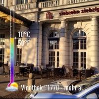 """Das Foto wurde bei Vinothek """"1770 - mehr als Wein"""" von Christian K. am 2/12/2014 aufgenommen"""