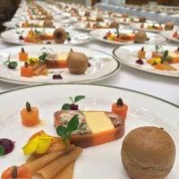 รูปภาพถ่ายที่ Restaurant Villers โดย Christian K. เมื่อ 12/31/2013