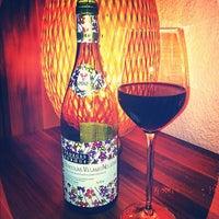 Das Foto wurde bei in vino von Christian K. am 11/13/2012 aufgenommen