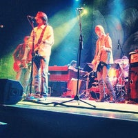 Photo taken at State Theatre by Andrew D. on 3/10/2013