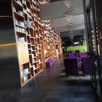 Foto tomada en Hotel SB Plaza Europa por Mahsun. Y. el 12/2/2017