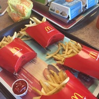 Photo taken at McDonald's by Pavle I. on 9/13/2015
