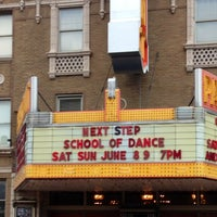 Photo taken at Historic Paramount Theatre by Randy H. on 6/9/2013
