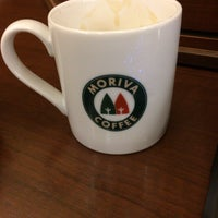 Photo taken at MORIVA COFFEE (モリバコーヒー) 自由が丘店 by かきぴー on 12/15/2016