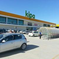 Photo taken at Kipa AVM by 🌟Alp D. on 5/26/2013