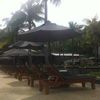 Photo taken at Andara Resort Villas Phuket by ingo H. on 12/30/2012