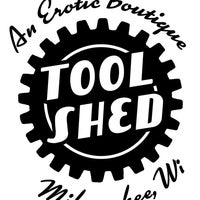 12/9/2015にThe Tool Shed: An Erotic BoutiqueがThe Tool Shed: An Erotic Boutiqueで撮った写真