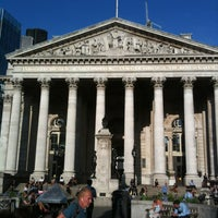 Photo taken at Bank of England Museum by Rajesh T. on 8/20/2013