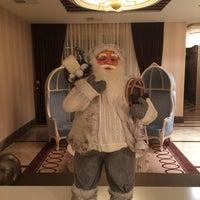 12/25/2013 tarihinde Hülya Ö.ziyaretçi tarafından Grand Pasha Hotel & Casino'de çekilen fotoğraf