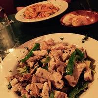 Photo taken at Venditori's Italian Restaurant by Stefanie S. on 2/27/2015