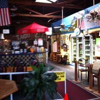 Photo taken at El Taco Loco by TBONE  P. on 4/25/2013
