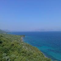 6/9/2013 tarihinde Özhan H.ziyaretçi tarafından Dilek Yarımadası - Büyük Menderes Deltası Milli Parkı'de çekilen fotoğraf