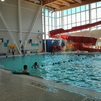 cassie campbell community centre recreation center in brampton