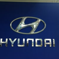 "Photo taken at Автоцентр ""Hyundai"" и ""Lada"" by Глоба Р. on 11/23/2013"