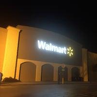 Photo taken at Walmart Supercenter by Joshua S. on 11/20/2015