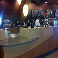 Photo taken at Starbucks by Joshua S. on 1/25/2014