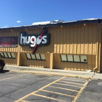Photo taken at Hugos on the Hill by Joshua S. on 5/31/2016