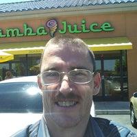 Photo taken at Jamba Juice Arden Way by Joshua S. on 5/31/2013