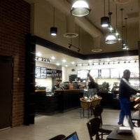 Photo taken at Starbucks by Joshua S. on 10/17/2014
