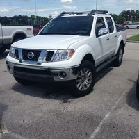 Photo taken at Bartow Ford Co. by Stephanie D. on 8/1/2013