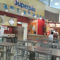 Photo taken at Superpão Hiper by Leandro M. on 2/8/2016