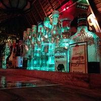 Photo taken at Ting Tong Bar by Evgeniy K. on 10/31/2013