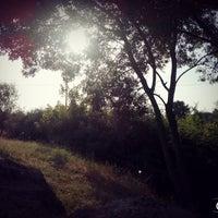 Photo taken at Telsiz by Fatma Ç. on 7/31/2014