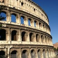Foto scattata a Colosseo da Rui B. il 9/13/2013
