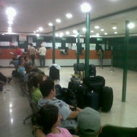 Photo taken at Terminal Peli Express-Flamingo by Wh4n on 8/17/2013