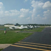 Photo taken at Clermont County Airport (I69) by jeremy w. on 9/3/2015