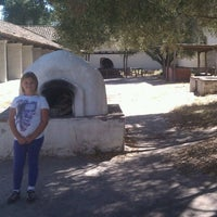 Photo taken at La Purisima Mission State Historic Park by Nataly P. on 6/26/2012