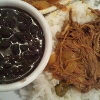 Photo taken at Havana Spice Cafe by Erin D. on 10/24/2012