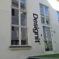 Photo taken at Designit by Igor C. on 9/13/2013