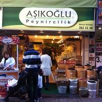 Photo taken at Aşıkoğlu Peynircilik KSK by Murat K. on 7/21/2013