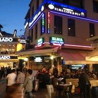 5/20/2013 tarihinde Hasan D.ziyaretçi tarafından Elma Pub & Beercity'de çekilen fotoğraf