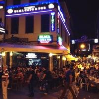 6/27/2013 tarihinde Hasan D.ziyaretçi tarafından Elma Pub & Beercity'de çekilen fotoğraf