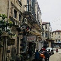 4/27/2018 tarihinde Ünalziyaretçi tarafından Humusçu Nedim Usta'nın Yeri'de çekilen fotoğraf