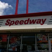 Photo taken at Speedway by Joe G. on 6/11/2013