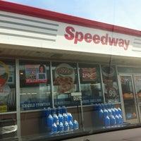 Photo taken at Speedway by Joe G. on 3/6/2014