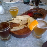 Photo taken at McKenzie Brew House by Chris A. on 7/11/2013