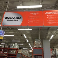 Photo taken at The Home Depot by Chris A. on 3/30/2016
