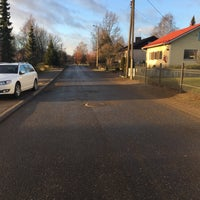 Photo taken at Räimän Kenttä by Johanna K. on 12/23/2016