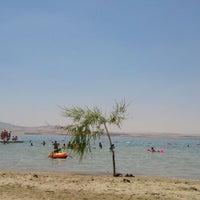 Foto tomada en Savcılı Plajı por celo el 6/30/2013