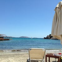 Photo taken at Grand Resort Lagonissi by Dimitri  K. on 6/2/2013