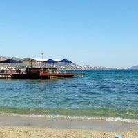 Photo taken at Grand Resort Lagonissi by Dimitri  K. on 6/16/2013