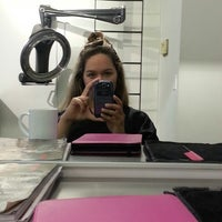 Photo taken at Aveda West Broadway Experience Center by Alexa W. on 8/3/2013