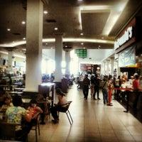 Photo taken at Bauru Shopping by Wesley S. on 3/2/2013