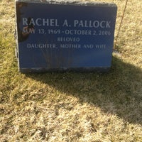 Photo taken at Sunset Memorial Lawns by Rabbi D. on 2/15/2013