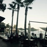 Foto tomada en Malibu Beach Bar por Dimas D. el 7/27/2015